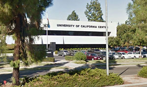Picture of the UC Center in Fresno