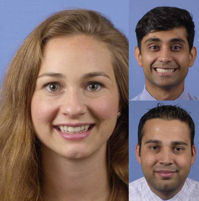 UP CLOSE | UCSF Fresno Fills All Spots in Fellowship Match