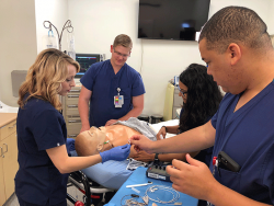 Emergency Medicine Education : UCSF Fresno