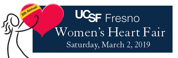 40052ee497a UCSF Fresno Women s Heart Fair