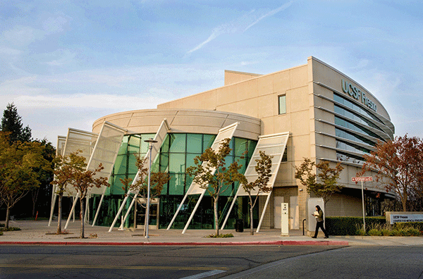 UCSF Fresno Center for Medical Education and Research