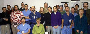 Picture of EM class 2001