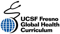 UCSF Fresno Global Health logo