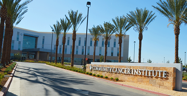 CMC Clovis Cancer Center