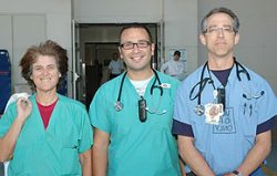 UCSF Ultrasound faculty