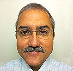 Enrique Carbajal, MD