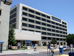Veterans Administration Central California Health Care System