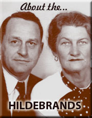 About the Hildebrands button