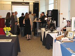 Event at the UCSF Fresno Center