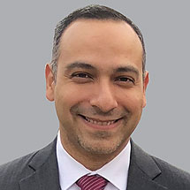 Mohammed Fayed, MD