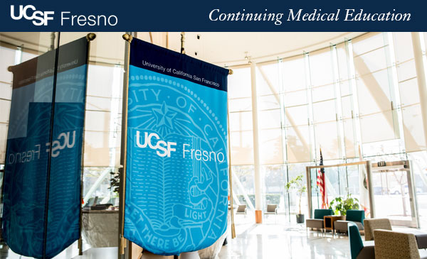 Continuing Medical Education Banner