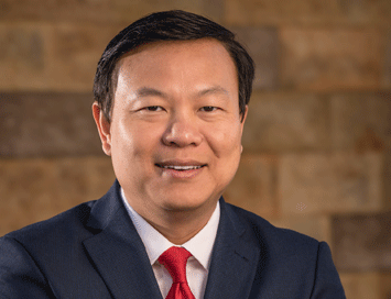 "Trung ""Tim"" Nguyen, DO, MBA"