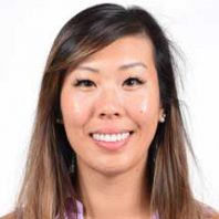 Charity Huang, MD